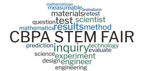CBPA STEM Fair