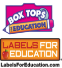 Box Tops and Labels