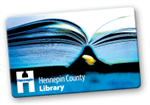 Hennepin County Library Card