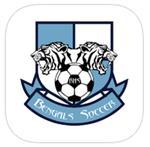 Boys Soccer App