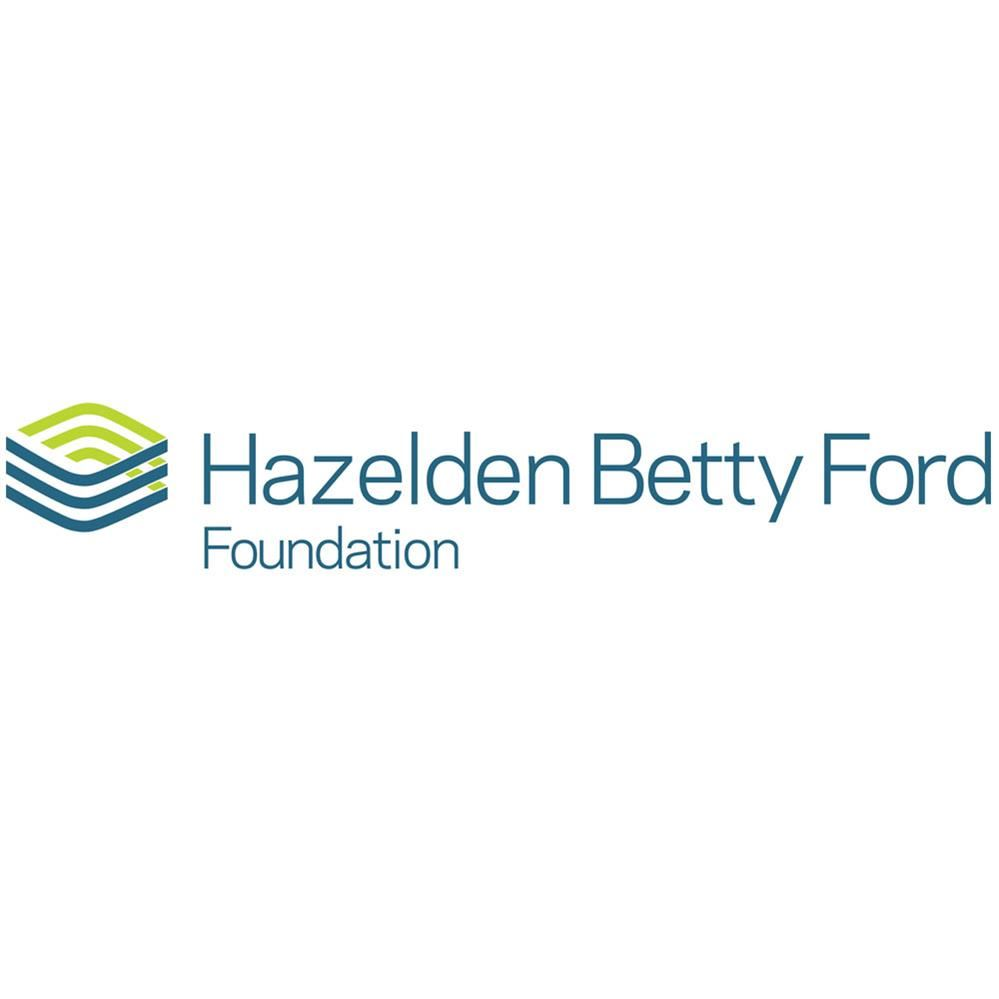 Hazelden Betty Ford Foundation logo