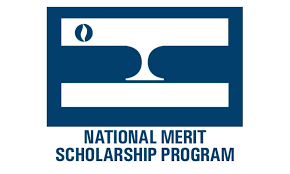 National Merit scholarship winners