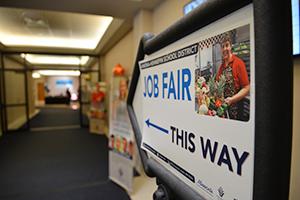 Anoka-Hennepin School District job fair set for July 23