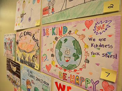 Winners of the 2019-20 Kindness Poster Contest announced