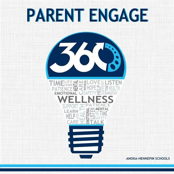 Parent Engage 360 Podcast