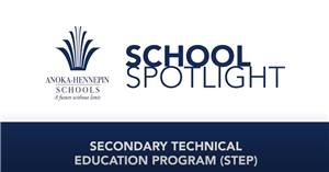 STEP School Spotlight