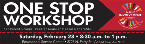 2019 One Stop Workshop