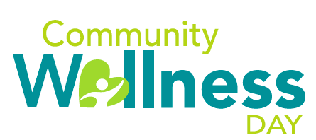 Community Wellness Day logo