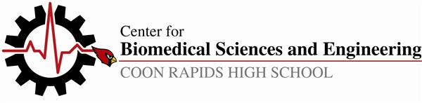 Biomed and Engineering Logo