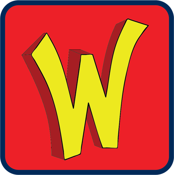 Reading Wonders icon