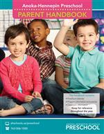 Anoka-Hennepin Schools Preschool Parent Handbook