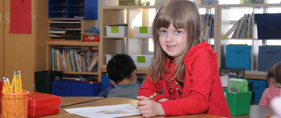 Oxbow Creek Elementary School / Homepage