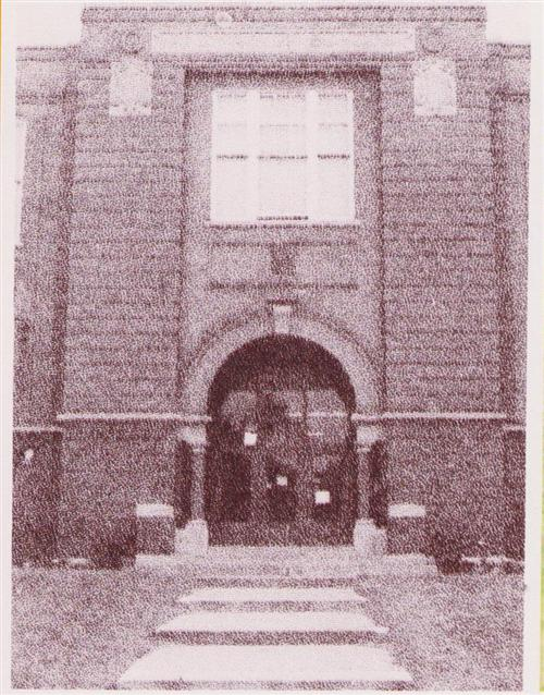 1904-1954 Anoka Senior High School