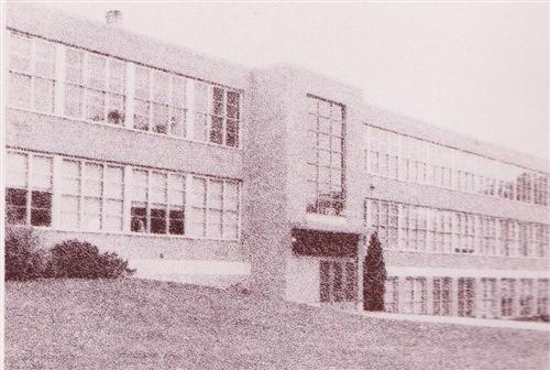 1954-1972 Anoka High School