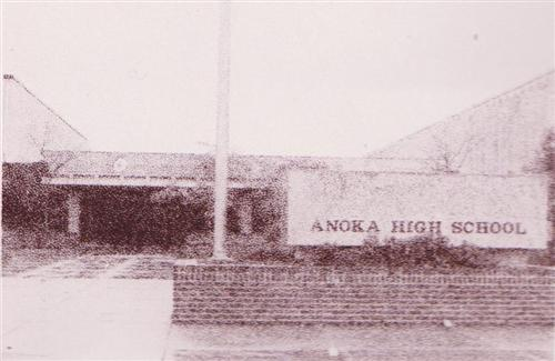 1972-Present Anoka High School