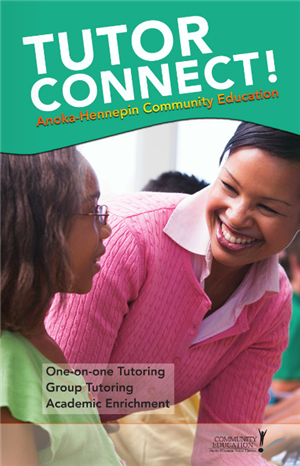 Tutor Connect brochure