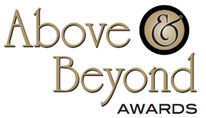 Above & Beyond Award winners announced.