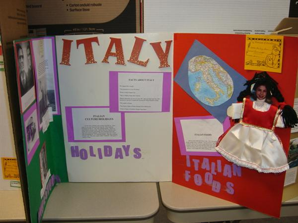 Image result for cultural tri boards for middle school